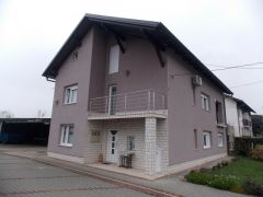 Kuća Zagreb